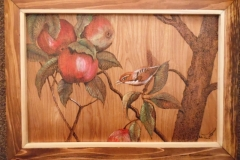 Apple Pickin Time