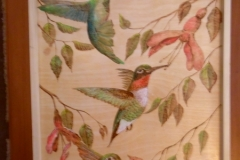 Avian Jewels